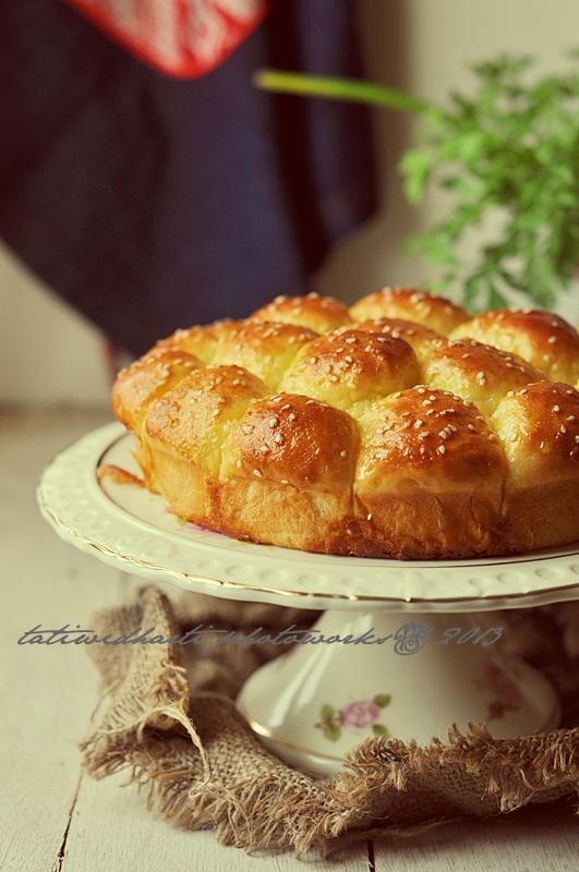 Roti sisir kentang | cooking is cool