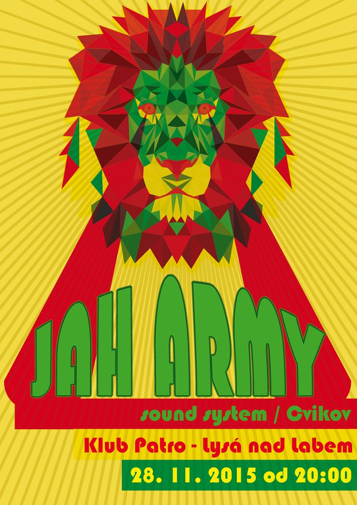 Jah Army
