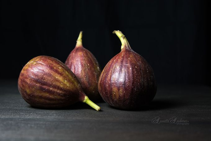 """Photo """"Figs"""" by annetteandrews"""