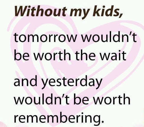 I Love Being A Mommy Quotes Cool 16 Best My Kids Images On Pinterest  Being A Mom Mama Quotes And