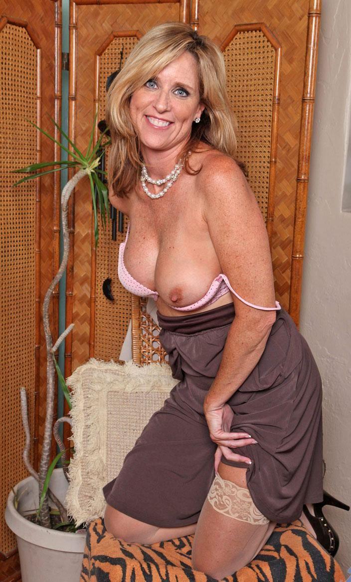 Curious jodi west mature woman