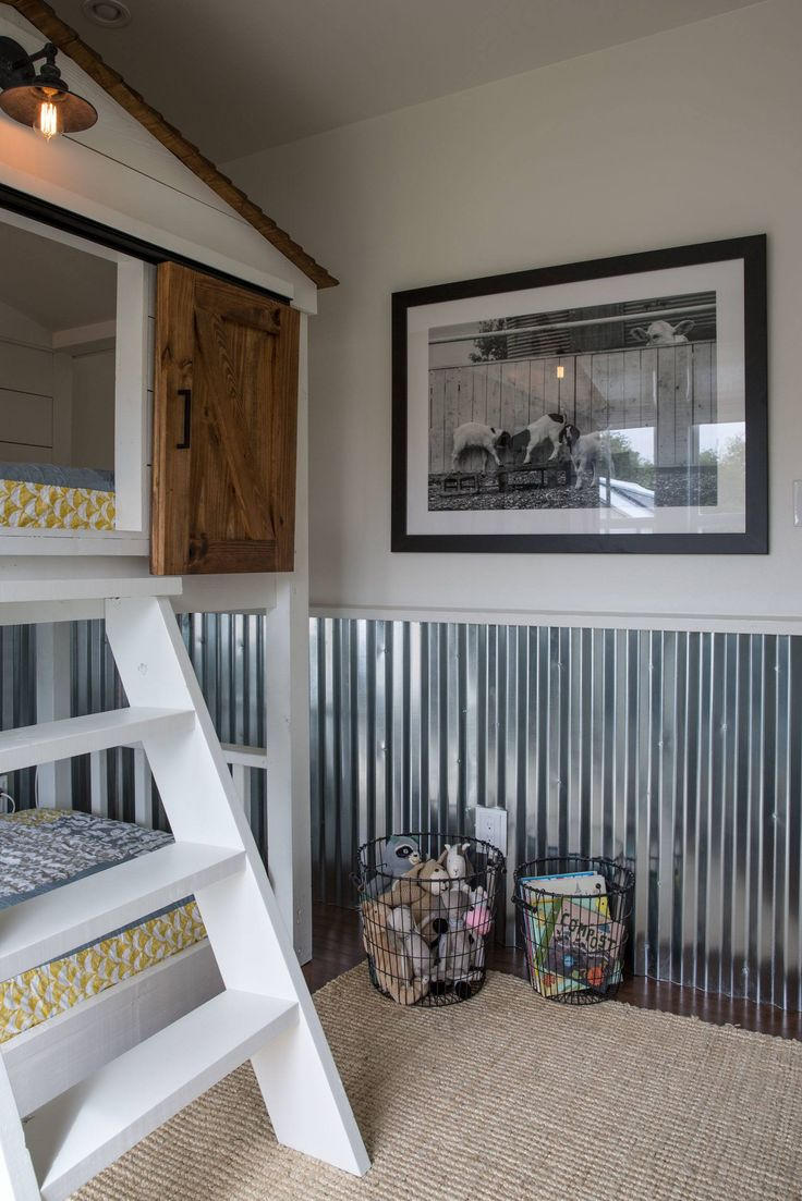 Fixer upper barndominium kitchen backsplash - Episode 16 The Little Shack On The Prairie Magnolia Market