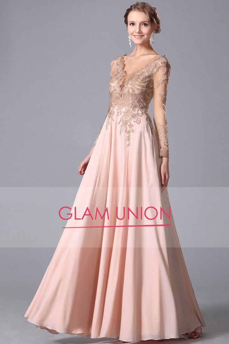 14 best Vestidos de gala..!!! images on Pinterest   Ball gown, Dress ...
