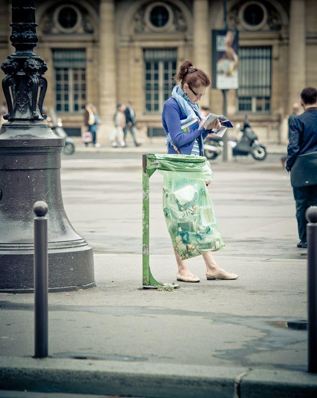Parijse mode - Jimmy Kets