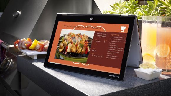 D-BLOG : The Yoga 2 PC