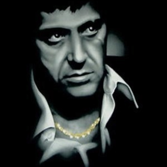 158 best images about al pacino in scarface on pinterest - Scarface images ...