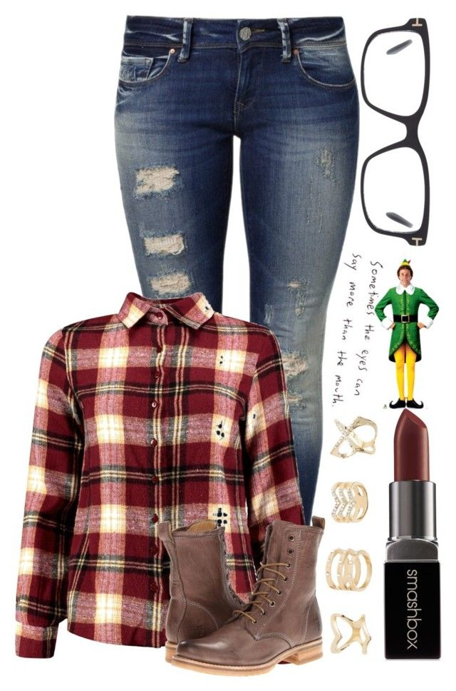 """""""»Santa! I know him!« 