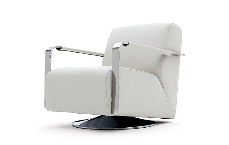 Designer Sessel ELLE GIREVOLE jetzt günstig kaufen
