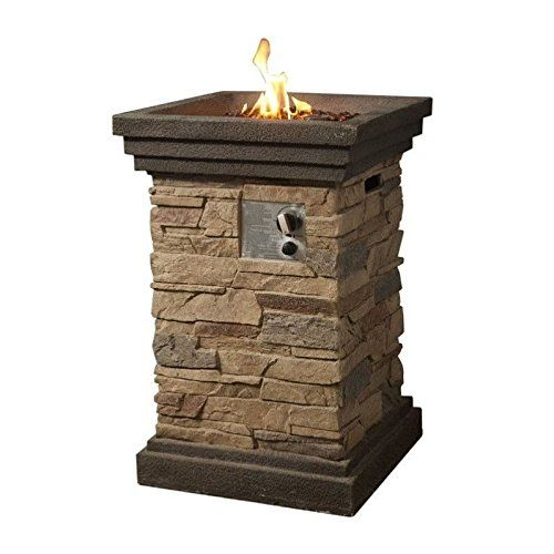 17 best ideas about propane fire pits on pinterest diy propane fire pit modern outdoor. Black Bedroom Furniture Sets. Home Design Ideas