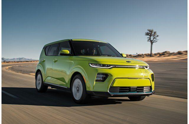 2020 Kia Soul Ev All You Need To Know Vehicles