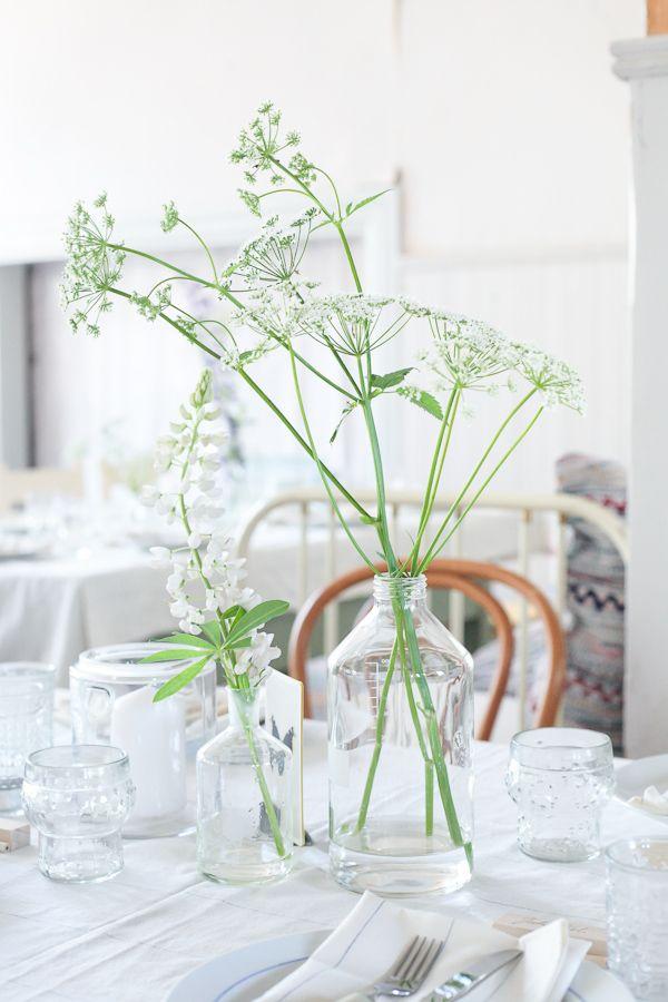 Parolan Asema: Omissa häissä - In our wedding