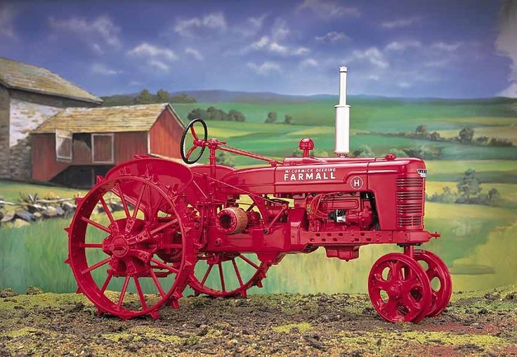 Farmall H On Steel Wheels Amish : Best images about international farmall mccormick