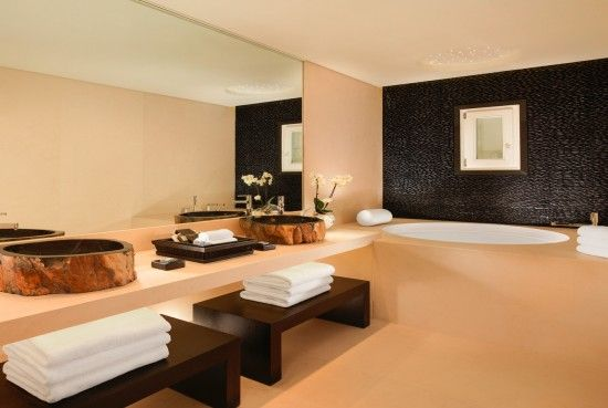 Deluxe Seaview Suite Mykonos | Santa Marina a Luxury Collection Hotel in Mykonos
