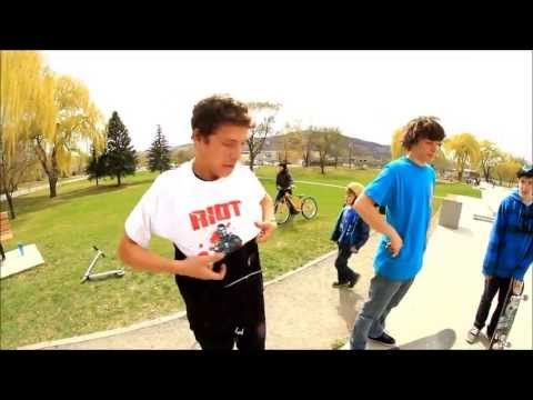 RIOT Mini Comp #1 - YouTube