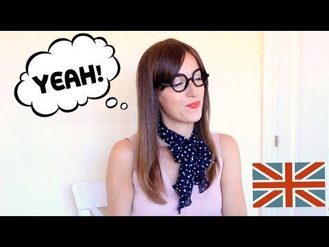 5 EXPRESIONES EN INGLÉS que te harán parecer nativo - YouTube
