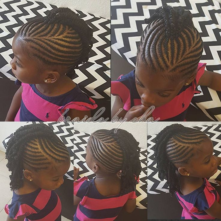 girl kids hair style top 25 best cornrow mohawk ideas on braided 6583 | ebe806de4496782946966d465ea83902