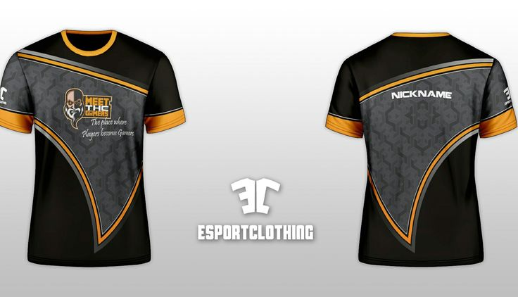 Only 4 days remaining until the end of Meet The Gamers Supreme Global Contest As a Bonus, Esport Clothing ( http://www.esportclothing.com ) will giveaway for every winner an awesome personalized Meet The Gamers Jersey T-shirt. Enter in Meet The Gamers Supreme Global Contest: https://meetthegamers.com/pages/giveaway