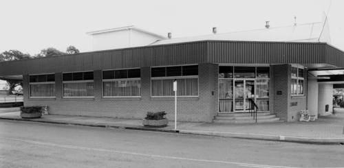 Boonah Shire Public Library, 1988