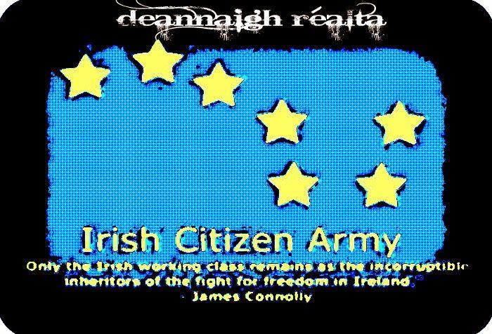 Irish Blog: 2016 IRISH CITIZEN ARMY DIRECT DEMOCRACY http://irishblog-irelandblog.blogspot.com/2015/01/2016-irish-citizen-army-direct-democracy.html