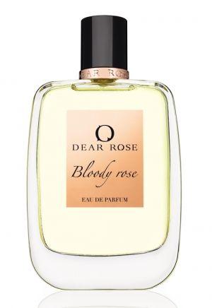 Bloody Rose Dear Rose for women
