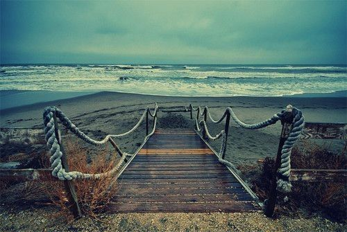 path to the ocean: Beaches, Walks, Back Doors, The Ocean, Country Lyrics, Backyard, Places, Bridges, The Sea