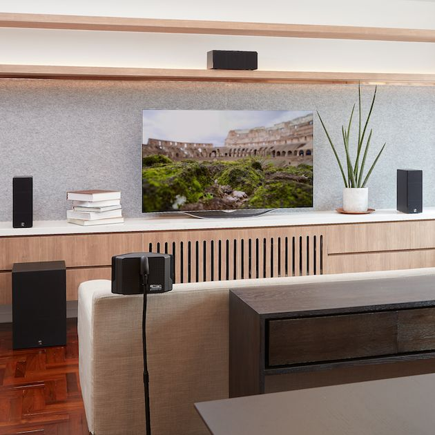 Enclave CineHome HD Wireless Home Theater System #GadgetsForTheHome, #sound, #system, #WirelessGadgets