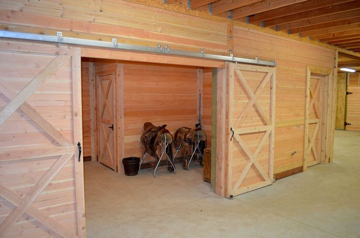 17 Best Images About Horse Tack Room On Pinterest Wall