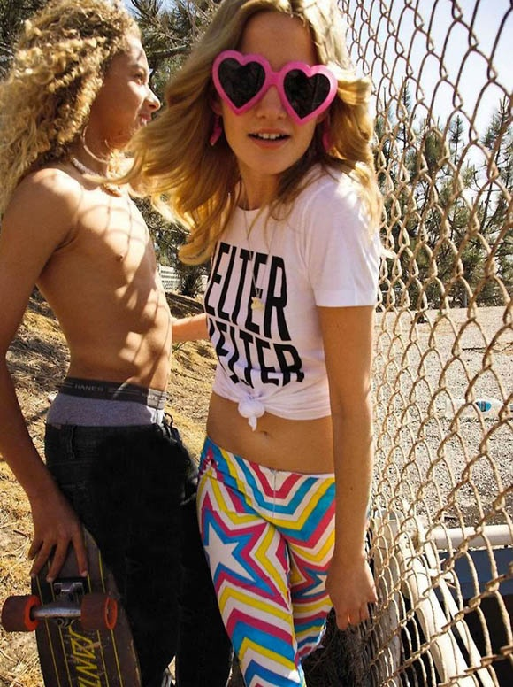 Official Junk Food Clothing Blog