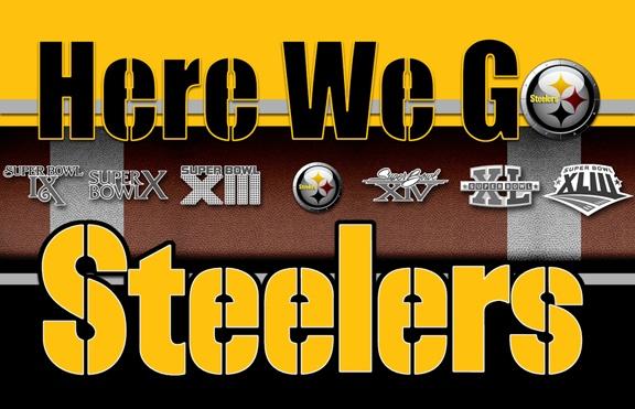 Steelers: Steelers Aint, 6X Superbowl, National Baby, Pittsburgh Steelers, Steelers Baby, Kinda Thang, Bowls Team, Yℰℒℒõw ᔕTeelerᔕ ℕatioℕ, Superbowl Champ