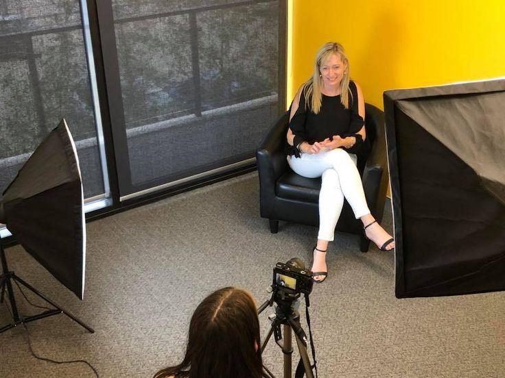 #Friday film days at #Buzz HQ! Talking #socialinfluence with @socialmediababe. •••• #socialmedia #sm #social #networking #network #socialmediamarketing #brand #branding #localbrand #brands #personalbranding #personalbrand #businesswoman #womeninbusiness #businesswomen #womenentrepreneurs #womenentrepreneur #femaleentrepreneur #womenofinfluence #womeninmedia #realwomen #womenempowerment #womenpower #girlboss #bossgirls #ladyboss #bosslife