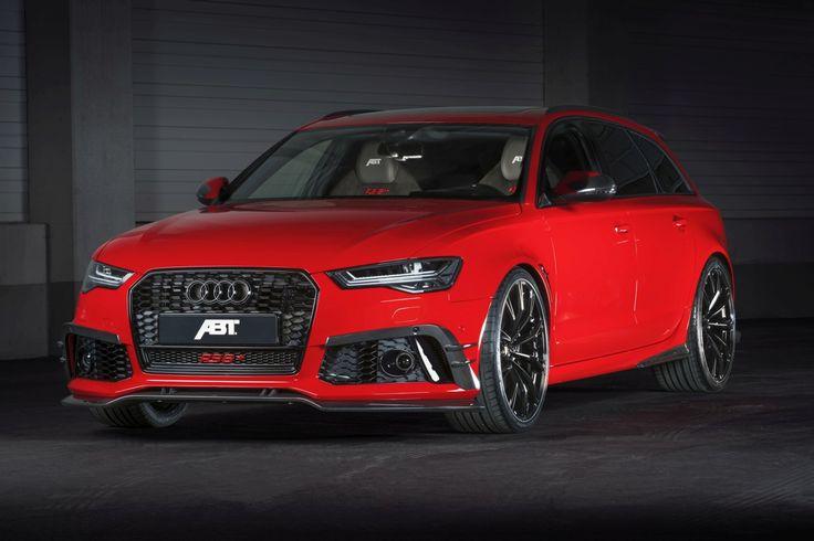 2017 ABT Audi RS6 Plus : Le cœur de cet ambitieux projet est le gain de puissance fourni par le calculateur moteur ABT Power S spécialement développé. Et cela fonctionne plutôt bien : la puissance est de 705 ch (519 kW) avec 880 Nm de couple. Merci de laisser un commentaire. Please leave a comment