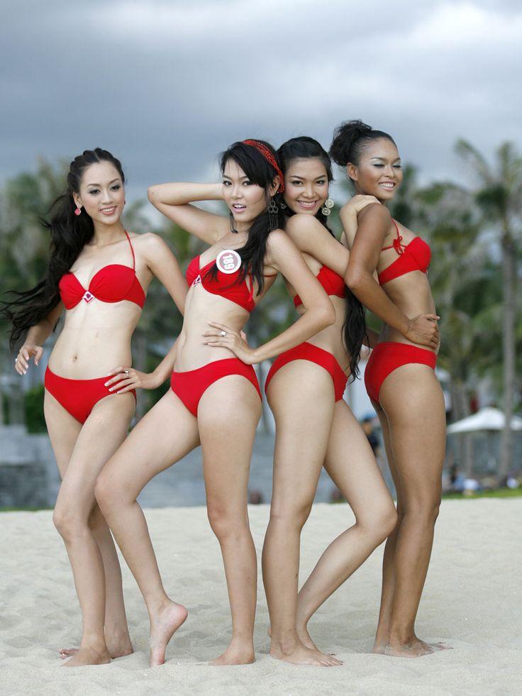 Tiểu sử hoa hậu Trần Thị Thùy Dung