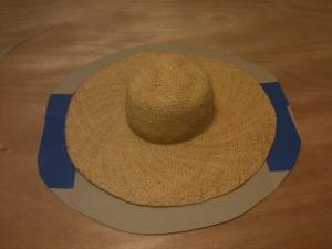 Edwardian Hat and Dress DIY