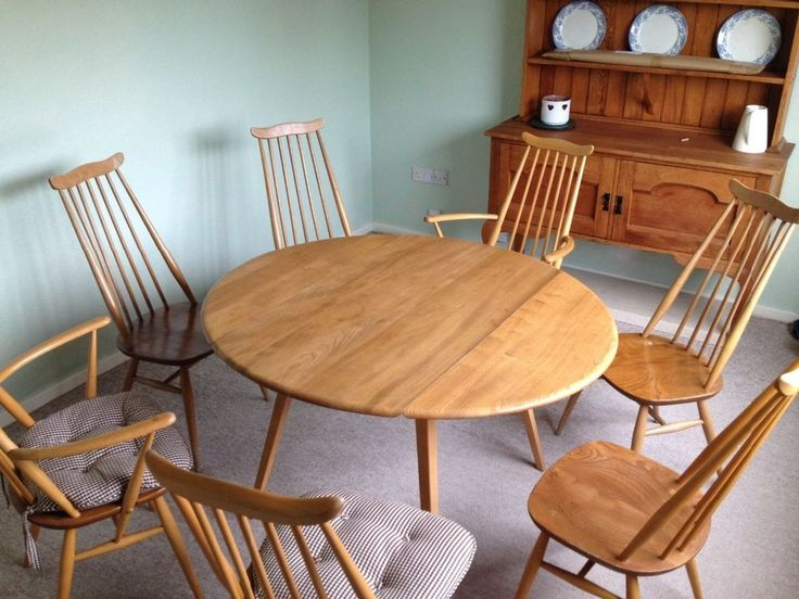Ercol dining table and chairs & Best 25+ Ercol dining table ideas on Pinterest | Ercol table ... islam-shia.org