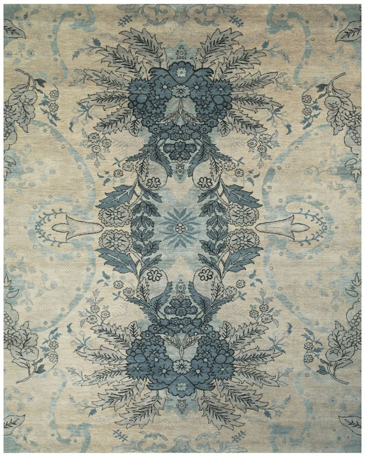 The Vivendi Collection, From Designer Tracy Porteru0027s Poetic Wanderlust™ By Feizy  Rugs®.