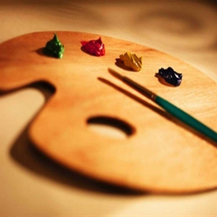6 Conceptos Básicos que debe saber para Pintar con Oleo