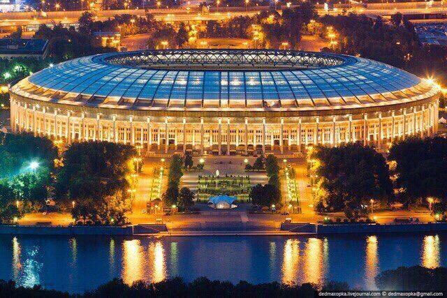 Где в Москве можно законно попасть на крышу и полюбоваться городом.   1.На крыше…