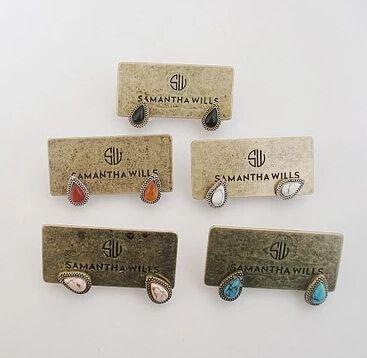 Savhanna Colour Stone (Pink & White Stone available)
