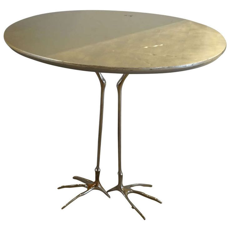 Traccia Table by Meret Oppenheim | From a unique collection of antique and modern center tables at https://www.1stdibs.com/furniture/tables/center-tables/