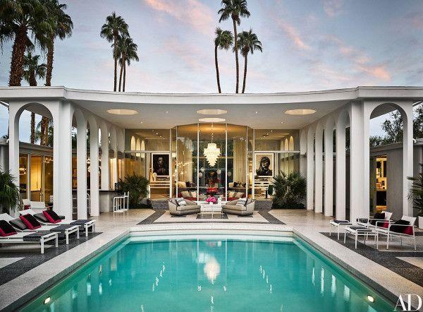 25 melhores ideias de casa da kris jenner no pinterest - Decorador de casas ...
