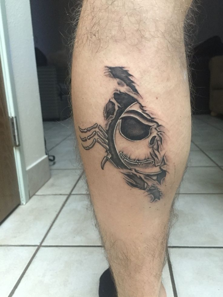 78 images about tattoos on pinterest flag tattoos for Jack the pumpkin king tattoo