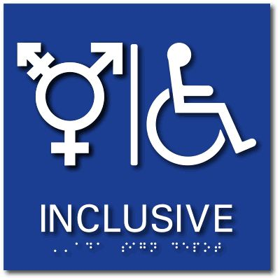 Bathroom Signs Office Depot best 10+ ada signs ideas on pinterest | signage design, signage