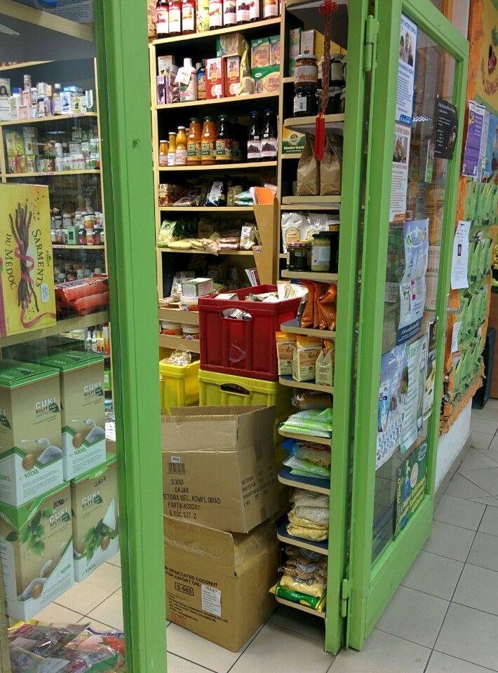 Bio bolt itt: Kecskemét, Bács-Kiskun megye