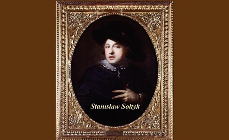 Stanisław Sołtyk - Właściciel Chlewisk w latach 1801-1831
