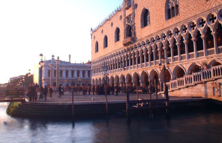 #venezia #piazza #sanmarco