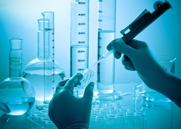 China overtakes the USA in scientific research