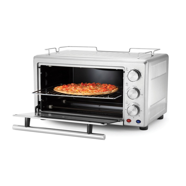 Fab.com Toaster Oven Convection Broiler