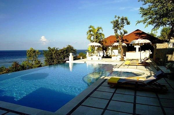 OopsnewsHotels - Anda Amed Resort Bali. Featuring an infinity pool, Anda Amed Resort Bali is situated in Amed and provides comfortable accommodation. It has a spa and wellness centre, as well as massage services, bicycle rental and babysitting/child services.   Guests of Anda Amed Resort have access to its wide variety of outdoor activities, including scuba diving, snorkeling and hiking. Those staying at the property are able to enjoy a book in the on-site library.