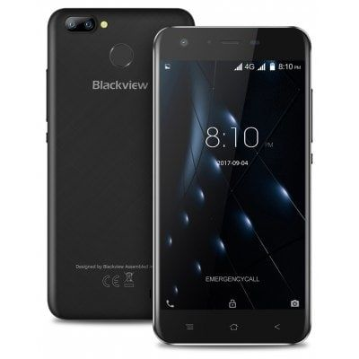 Blackview A7 Pro 4G Smartphone 5.0 inch Android 7.0 - https://www.mycoolnerd.com/listing/blackview-a7-pro-4g-smartphone-5-0-inch-android-7-0/