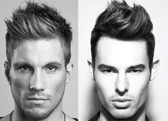 Undercut - penteados masculinos 2014